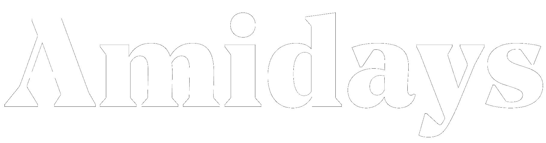 Logo Amidays