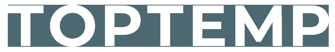 TopTemp logo