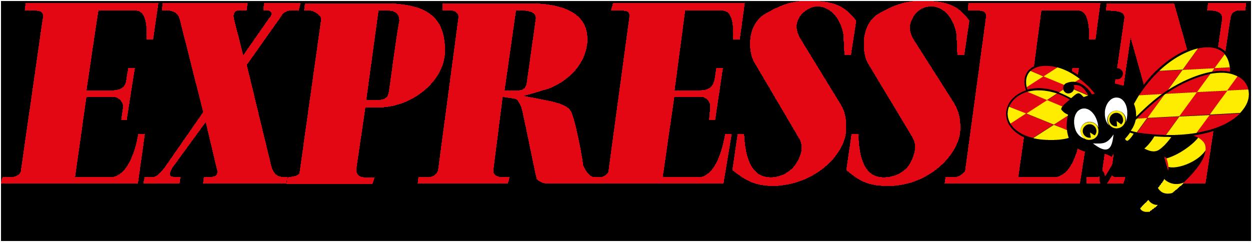 SE expressen logo
