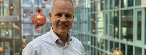 Kjetil Brandt, Senior Advisor i Kobler